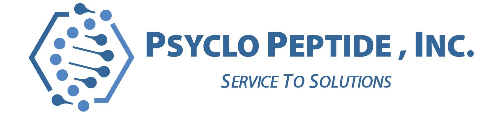 PSYCLO PEPTIDE,INC.
